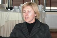 Palangos oro uosto direktorė palieka postą