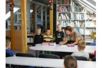 Netradicinės pamokos Šventosios mokykloje