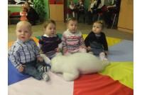 YAMAHA mokykloje kelionė į muzikos šalį prasideda nuo kūdikystės