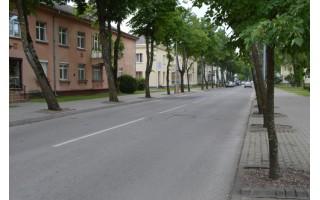 Vytauto gatvė: problemų gali kilti gerokai daugiau