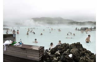 Palanga ieškos investuotojų geoterminio vandens baseinų kompleksui