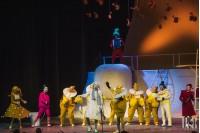 Pelės ir bulvės scenoje kausis 50-ąjį kartą
