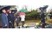 Pagerbtas į Amžinybę išėjusių Savivaldybės tarybos narių bei iškilių visuomenės veikėjų atminimas