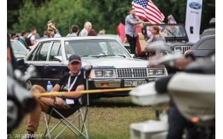 """Palanga kviečia amerikietiškos technikos gerbėjus – savaitgalį praturtins """"American Spirit"""" sąskrydis"""