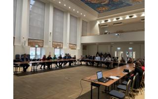 Pamario regione (Lenkija) semtasi vietos ir regioninio lygmens partnerystės bei iniciatyvų skatinimo patirties