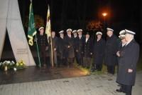 Paminėta Lietuvos kariuomenės diena