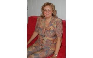 """Slaugytoja Ona Narkuvienė: """"Su vaikais dirbti – lengviau, su suaugusiais – sunkiau"""""""