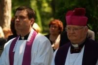 Jubiliejiniais žemaičių krikšto metais Palangos bažnyčia kvies atnaujinti krikšto pažadus