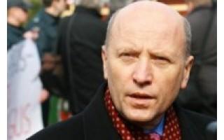 """Buvęs vidaus reikalų ministras R. Palaitis pralaimėjo """"Palangos tiltui"""""""