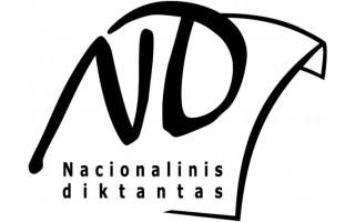 Kviečiame rašyti Nacionalinį diktantą