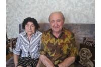 88 metų buvę pedagogai Elena ir Romanas Songailos gyvena laimingai ir linksmai