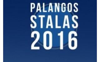 PALANGOS STALAS 2016 Programa