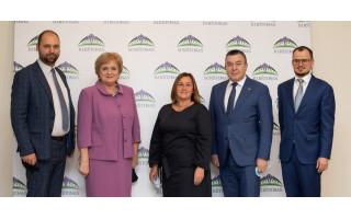 Lietuvos kurortai, kurortinės teritorijos ir sanatorijos kreipiasi į Vyriausybę: siūlo sektoriaus atsigavimo planą