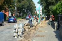 Palangoje rekonstruojamas rekordinis gatvių skaičius