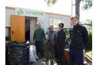 Kurorto pavyzdys padės išplėsti antrinių žaliavų tvarkymo veiklą ir kituose šalies miestuose