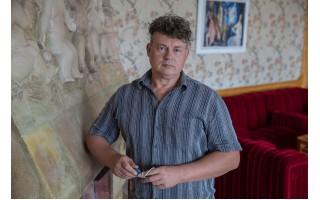 """Nuo koronaviruso mirė prezidentinės vilos """"Auska"""" direktorius"""