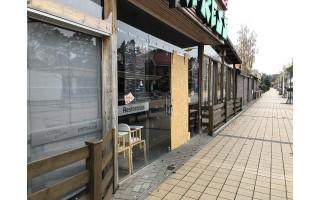 Verslo kova už būvį Palangoje: dalis viešbučių ir restoranų atviri – gresia bankrotas, kiti kainas muša iki neregėtų žemumų