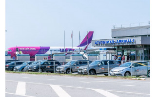 Europos Komisija patvirtino investicijas Palangos oro uosto rekonstrukcijai: pagrindiniai darbai prasidės jau rugsėjį