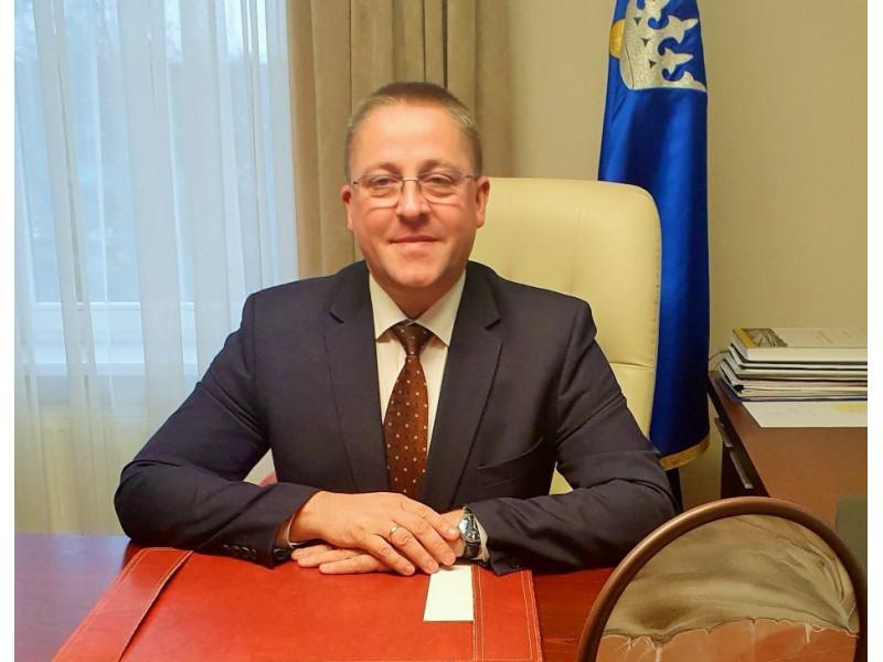 """Palangos meras Šarūnas Vaitkus: """"Sveikinu kurorto medikus medicinos darbuotojų dienos proga ir linkiu kovoje dėl kiekvieno paciento sveikatos visuomet išlikti nugalėtojais"""""""
