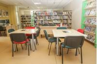 Palangos miesto biblioteka nuo balandžio 27 d. atnaujina veiklą