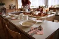 Palangos vaikų darželių valgiaraščiai mitybos specialistams abejonių nekelia