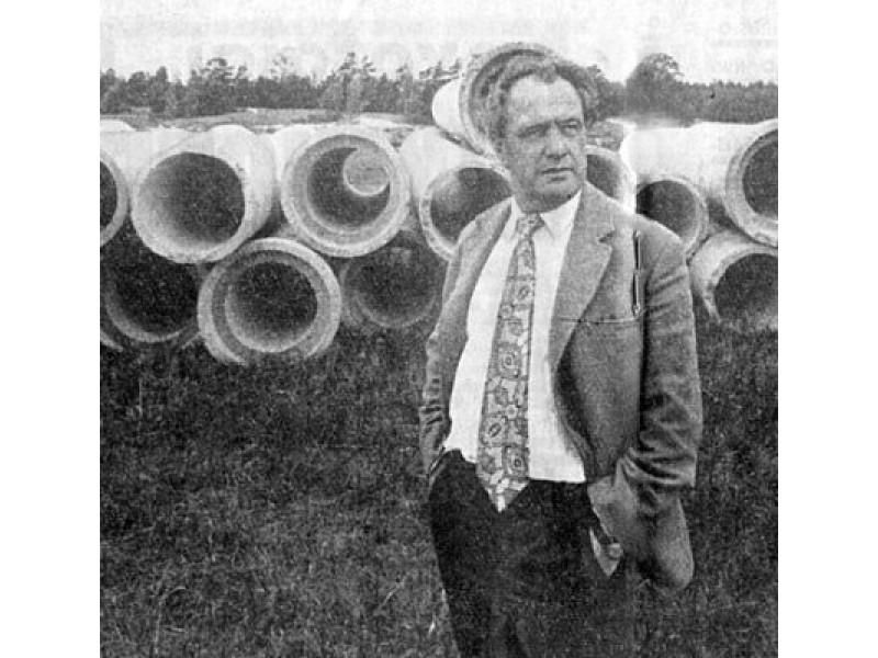 Albinas Čepys.