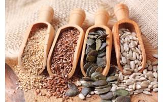 Naudingesnės net už daržoves – sėklos, kurių nevalia išmesti