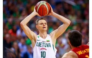 Sveikatos problemų turintis Renaldas Seibutis gydytis parvyko į Lietuvą
