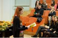 Moksleivių poezijos ruduo Palangoje – jau keturioliktą kartą
