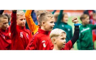 """Fantastiškas Palangos SC - FK """"Gintaras"""" žaidimas Plungėje ir užtikrinta pergalė rezultatu 7-0"""