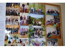 Palangos neįgaliųjų draugija turi galimybę užsiimti įvairiomis veiklomis.