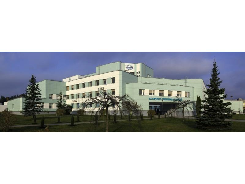Iš Jūrininkų ligoninės palangiškiams grįžti jau patogiau