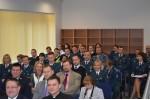 Minint Angelų sargų dieną – padėkos Palangos pareigūnams