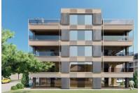 Palangos Jūratės g. planuoja butų ir poilsio kompleksą