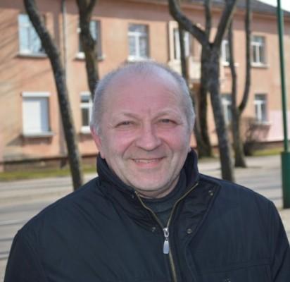 Bronius Martinkus