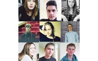 Moksleiviai: kultūra ir jos šaltiniai Palangoje