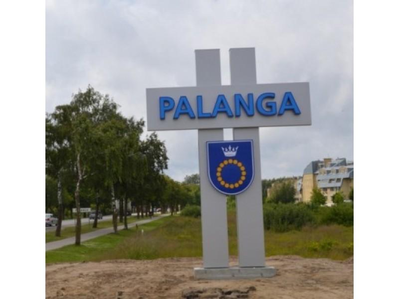 Palanga – geriausiųjų šalies mažųjų savivaldybių penketuke