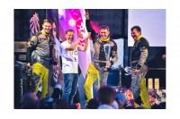"""Jubiliejinėse ilgų nuotolių lenktynėse ryškiausiai švietė """"Circle K milesPlus Racing Team""""  žvaigždė"""