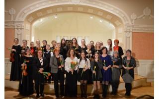 """Stasio Vainiūno meno mokykla minėjo Vasario 16-ają: """"Dedikacija Vincui Kudirkai ir... Lietuvai"""""""