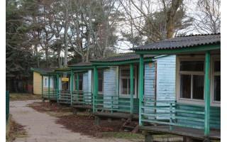 Sprendimas dėl Šventosios namelių užstrigo: nežinia, ar pakaks 2 mln. eurų kompensacijoms