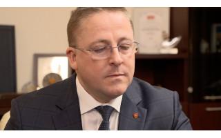 """Palangos meras Šarūnas Vaitkus: """"Kam užmynėme ant nuospaudos, neleisdami privatizuoti """"Auskos""""?"""