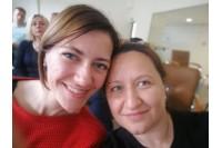 Laura Grendienė - Nacionalinės jaunimo reikalų koordinatorių asociacijos prezidentė
