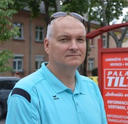 """Naujas Palangos krepšinio komandos rėmėjas – """"Compensa Vienna Insurance Group"""""""