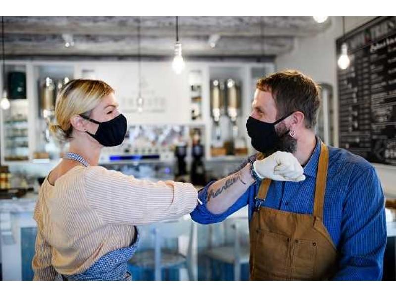 Nuo pandemijos nukentėjusiam verslui – 150 milijonų eurų subsidijų apyvartinėms lėšoms