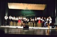 Lietuvos moksleivių sąjungos renginių maratonas