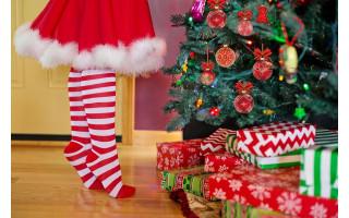 Kaip papuošti namus Kalėdoms?