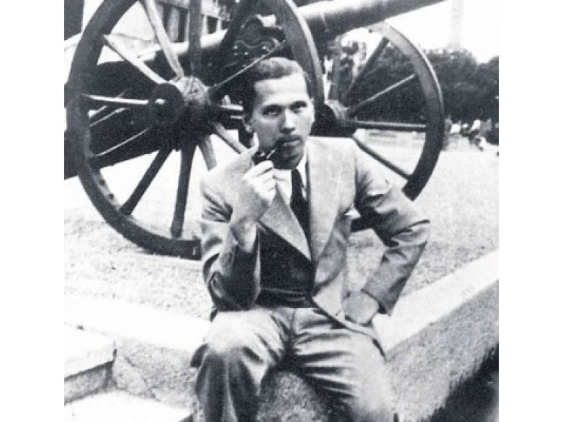 Vytautas Sirijos Gira.