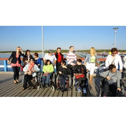 Neįgaliesiems ar neįgalius vaikus auginančioms šeimoms – parama pritaikant būstą