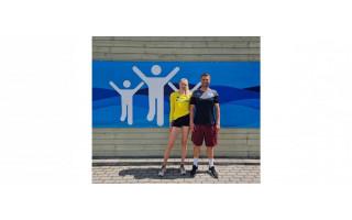 Palangiškė Gintarė Tirevičiūtė dalyvaus Taline vykstančiame Europos U23 lengvosios atletikos čempionate