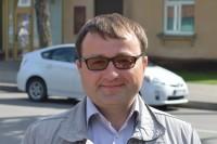 """T. Jurgutis: """"Tikiu, kad nuo 2016-ųjų """"Litesko"""" Palangos daugiau nešildys"""""""
